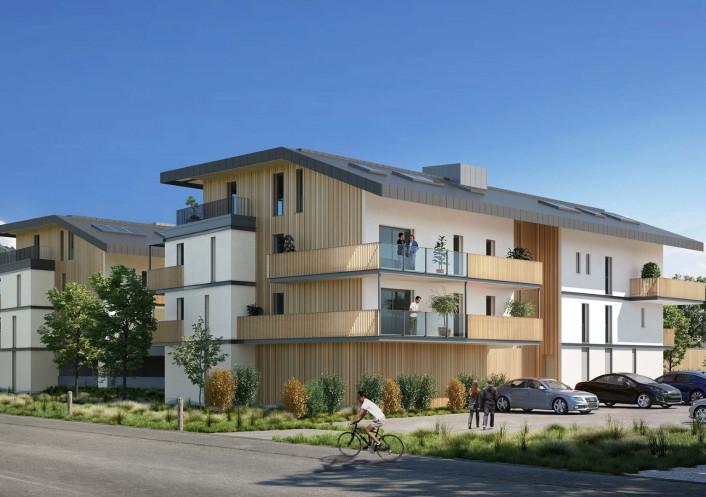 New build Sallanches Haute Savoie 7402911 Nova solution immobiliere