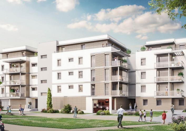 New build Saint Alban Leysse Savoie 7402912 Nova solution immobiliere