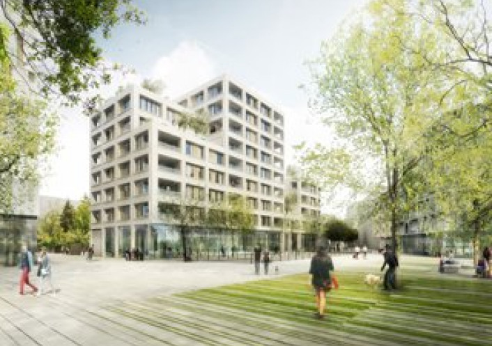 Programme neuf Annemasse Haute Savoie 7402923 Nova solution immobiliere