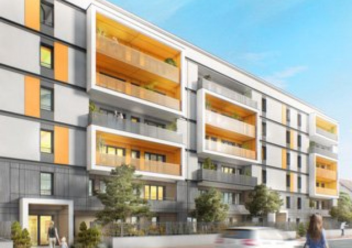New build Annemasse Haute Savoie 7402924 Nova solution immobiliere