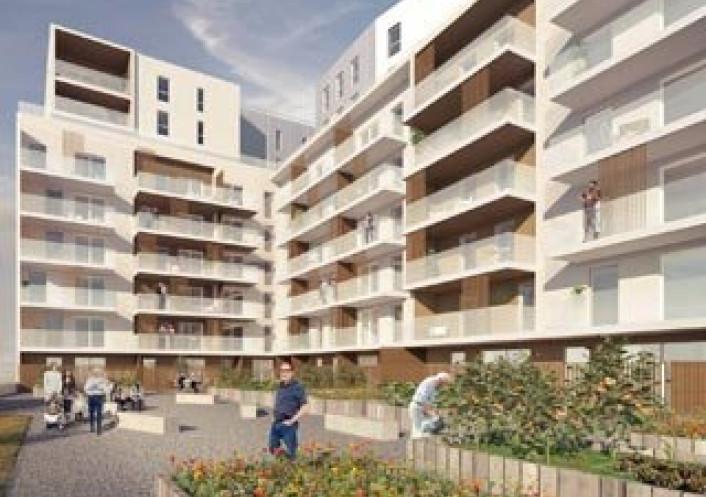 Programme neuf Annemasse Haute Savoie 7402925 Nova solution immobiliere