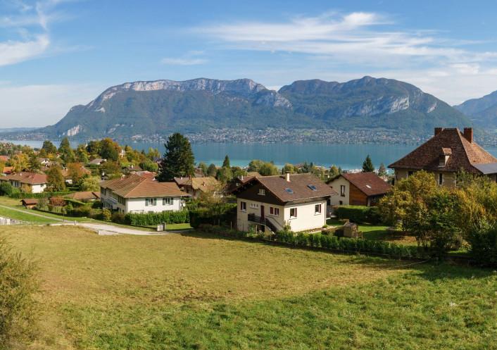 New build Sevrier Haute Savoie 7402926 Nova solution immobiliere