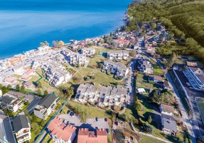 New build Amphion Les Bains Haute Savoie 740292 Nova solution immobiliere