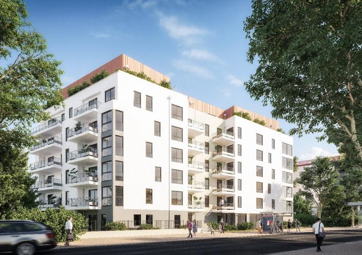 New build Annecy Haute Savoie 7402937 Nova solutions immobilieres