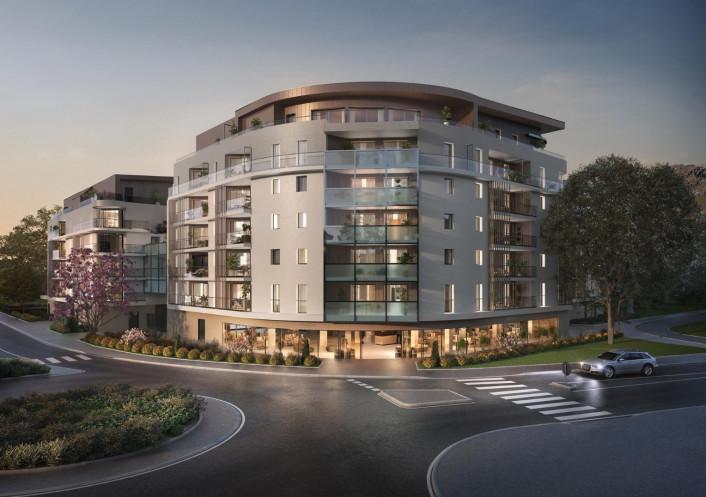 New build Annecy Haute Savoie 7402941 Nova solution immobiliere