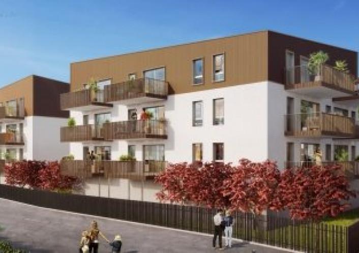 New build Aix Les Bains Savoie 7402949 Nova solution immobiliere