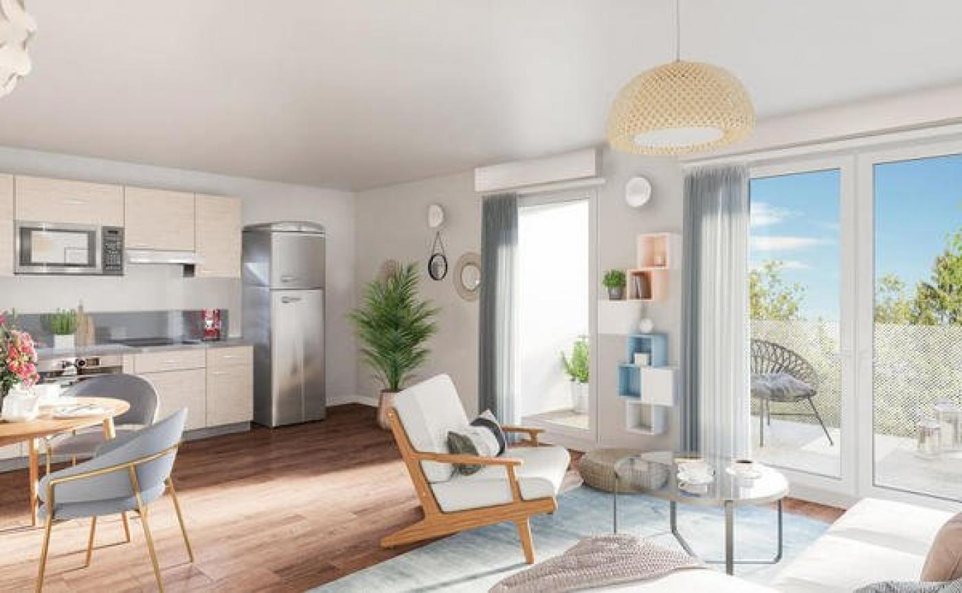 New build Aix Les Bains Savoie 740294 Nova solutions immobilieres