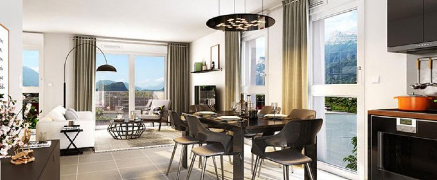 New build Sallanches Haute Savoie 7402952 Nova solutions immobilieres