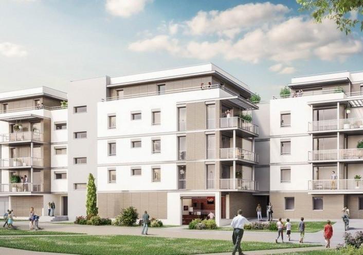 New build Saint Alban Leysse Savoie 7402955 Nova solution immobiliere