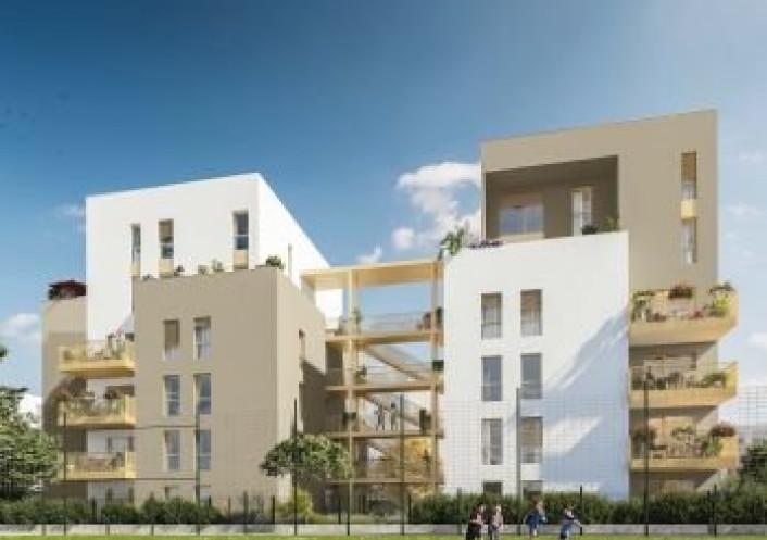 New build Lyon 8eme Arrondissement Rhône 7402961 Nova solution immobiliere