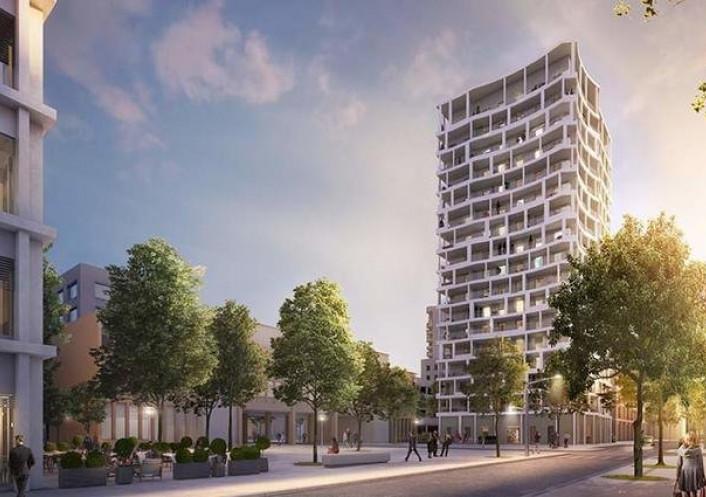 New build Lyon 2eme Arrondissement Rhône 7402976 Nova solution immobiliere