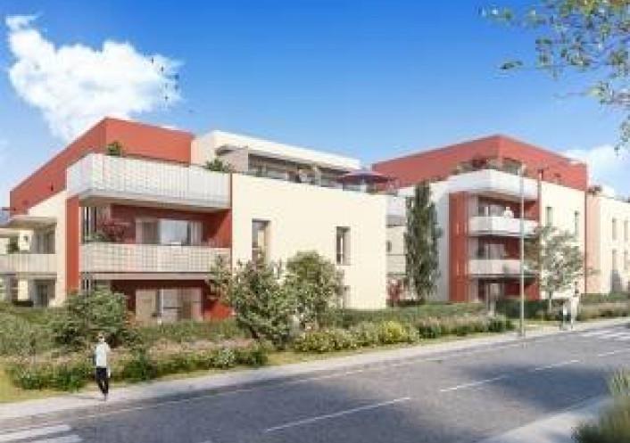 New build Saint Baldoph Savoie 7402977 Nova solution immobiliere