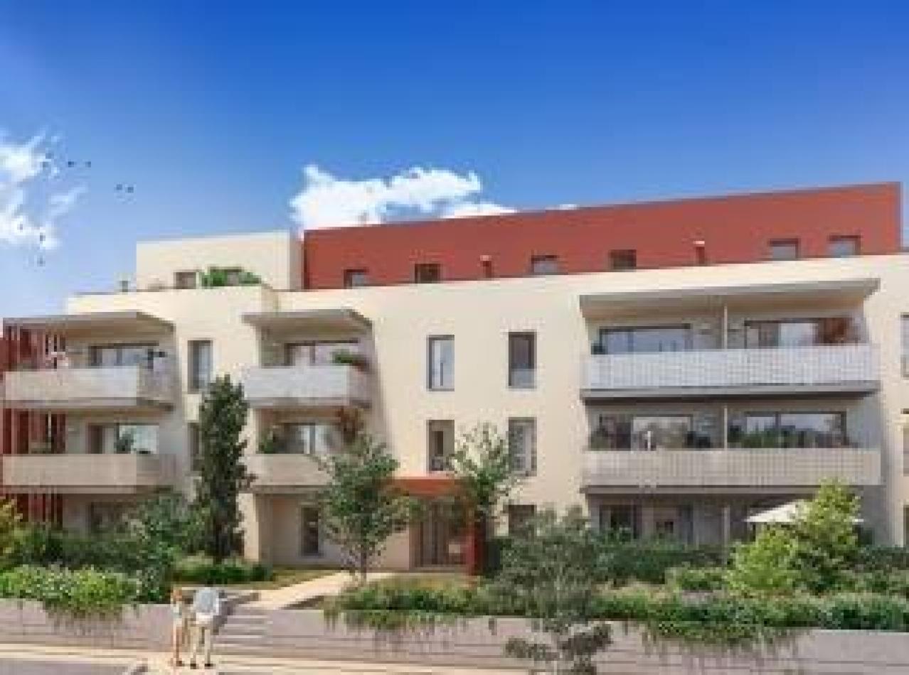 Programme neuf Saint Baldoph Savoie 7402977 Nova solutions immobilieres