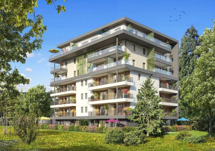 New build Collonges Sous Saleve Haute Savoie 7402986 Nova solutions immobilieres