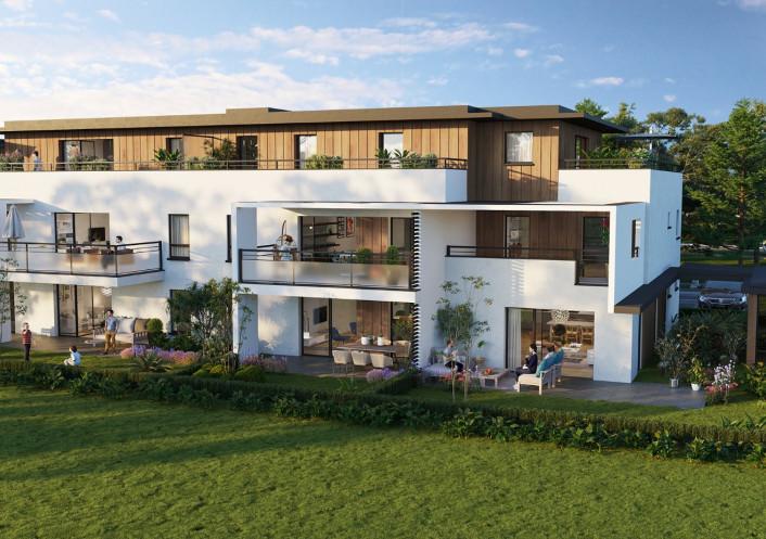 New build Annecy Le Vieux Haute Savoie 7402990 Nova solution immobiliere