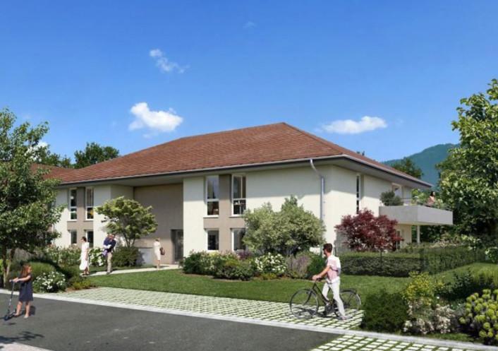 New build Beaumont Haute Savoie 7402994 Nova solution immobiliere