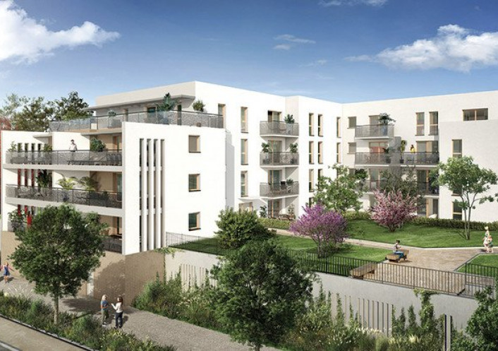Programme neuf Gex Ain 7402998 Nova solution immobiliere