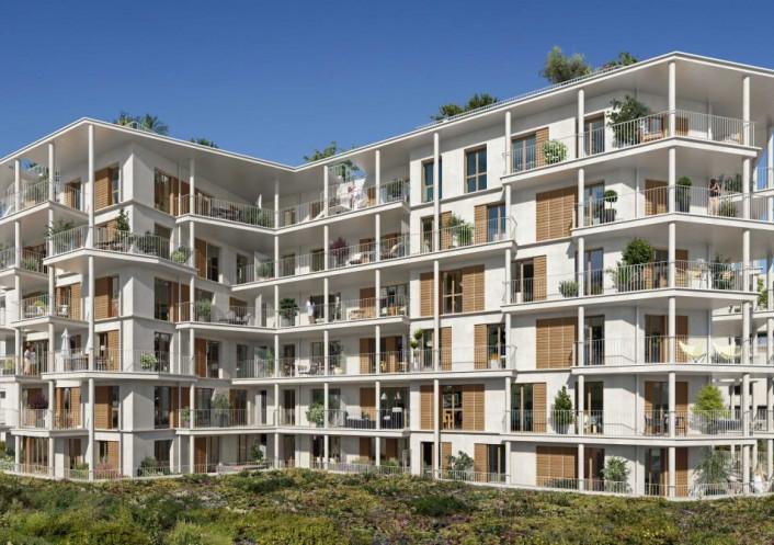 Programme neuf Annemasse Haute Savoie 7402999 Nova solutions immobilieres