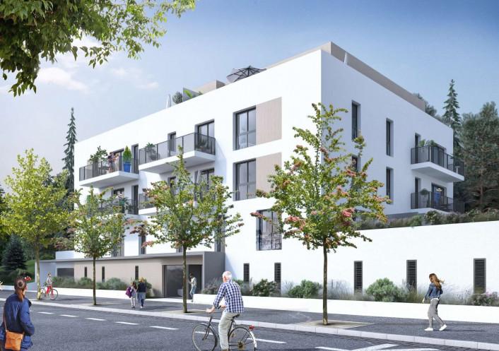 New build Venissieux Rhône 740299 Nova solution immobiliere