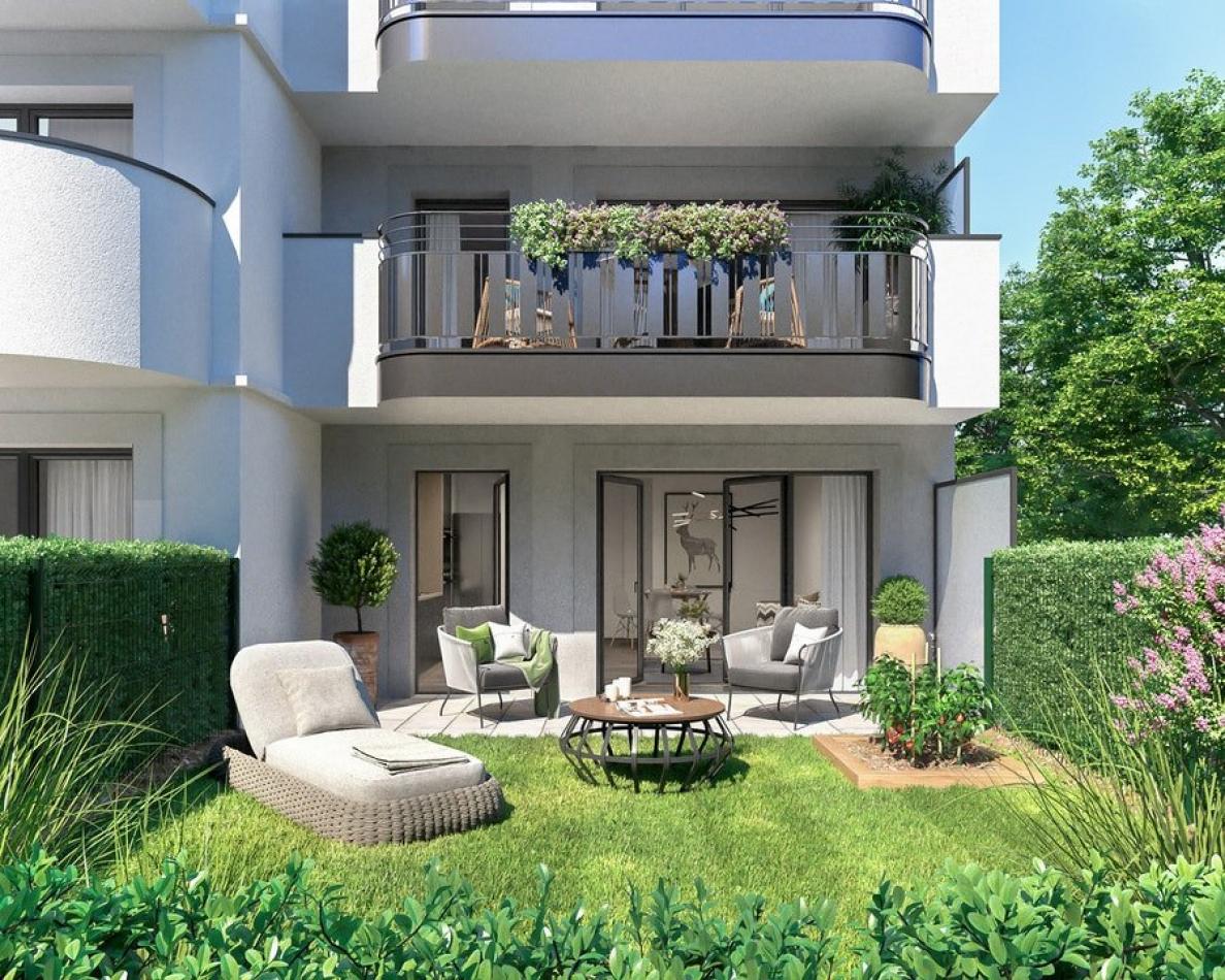 Programme neuf Thiais Val De Marne 7504222 Cj immobilier