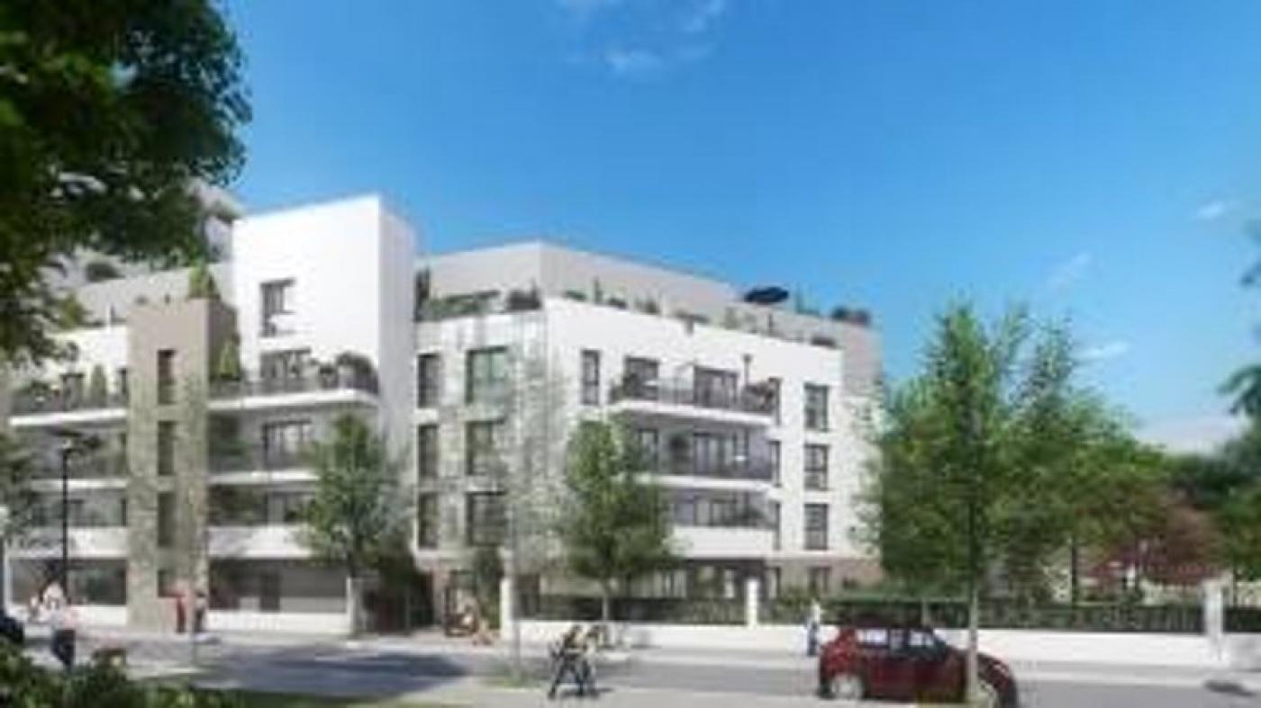 Programme neuf Champigny Sur Marne Val De Marne 7504225 Cj immobilier