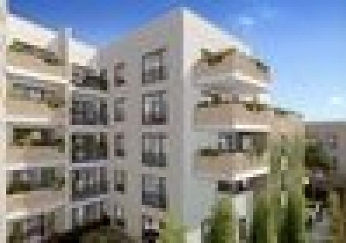 Programme neuf Drancy Seine Saint Denis 7504243 Cj immobilier