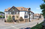 Programme neuf Pontault Combault Seine Et Marne 7504244 Cj immobilier