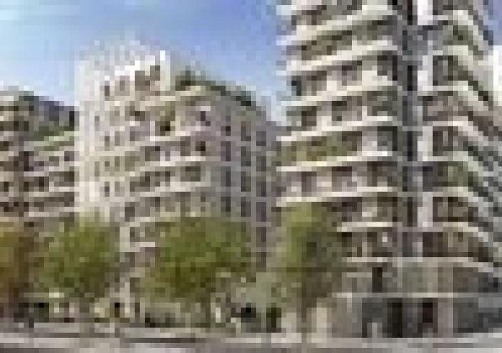 Programme neuf Clichy Hauts De Seine 7504247 Cj immobilier