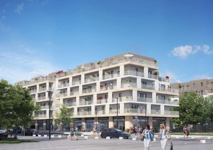 Programme neuf Meudon Hauts De Seine 7504249 Cj immobilier