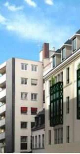 Programme neuf Rouen Seine Maritime 760034 Klicc immobilier
