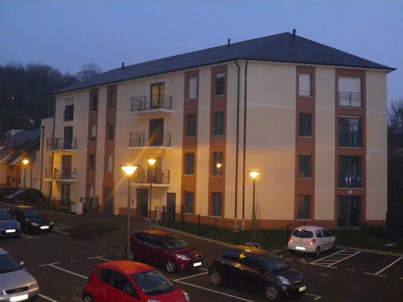 Programme neuf Notre Dame De Bondeville Seine Maritime 760036 Klicc immobilier